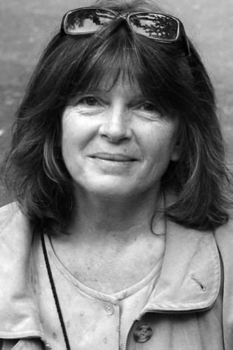 Photo of Dorianne Laux